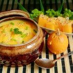 Картина 14: Тиквена супа