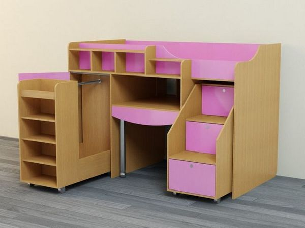 Спалня за дете