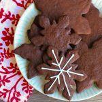 Снимка 14: Шоколадови бисквитки