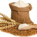 Снимка 50: Пшенично брашно