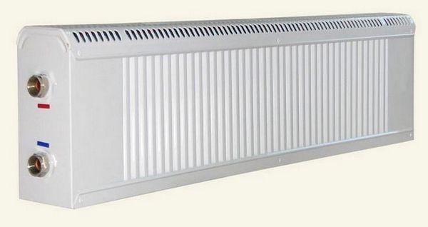 Медни алуминиеви радиатори