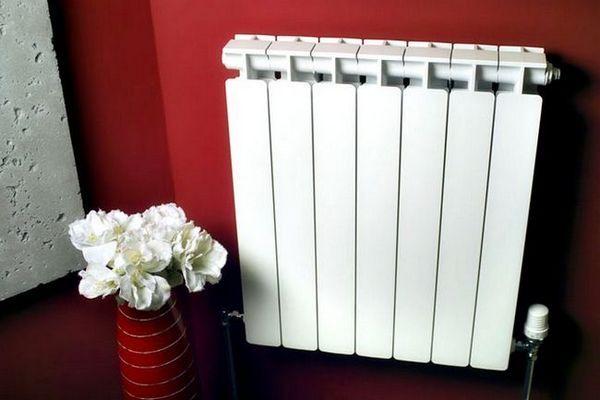 Особености на алуминиевите радиатори