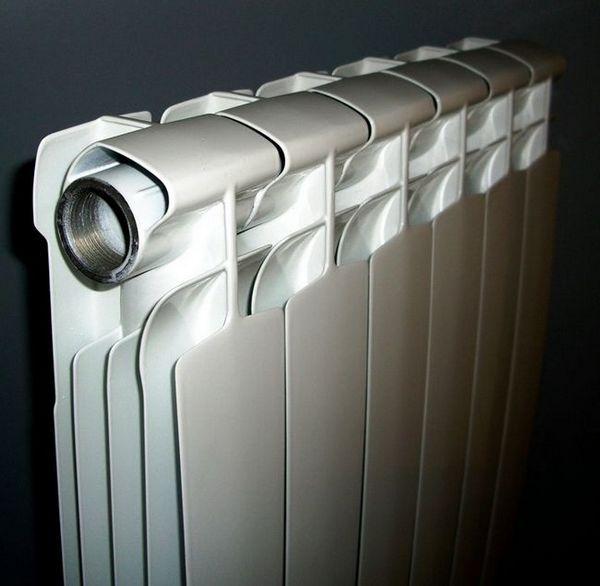 Алуминиеви сектори за радиатори