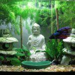 Снимка 57: Фигури в аквариум