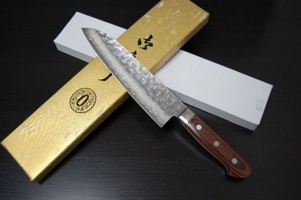 Японски кухненски ножове