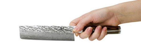 Японски нож Nakiri