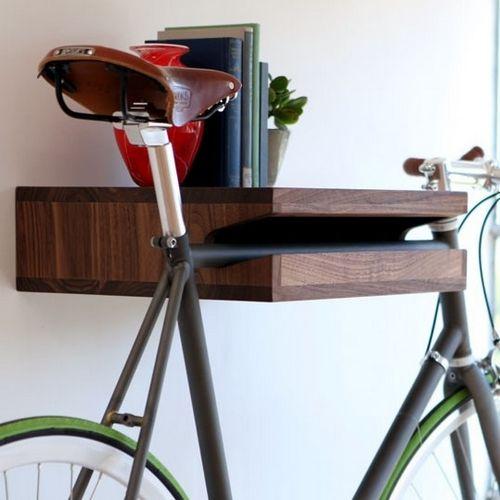 Шкаф за съхранение на велосипеди