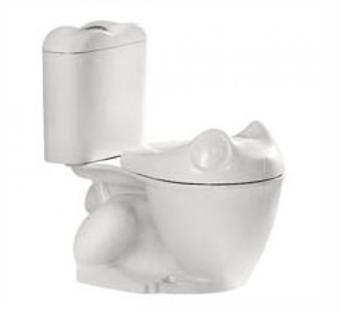 Тоалетна чиния за деца