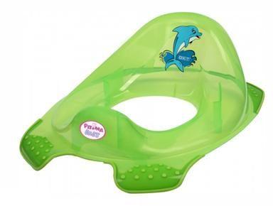 Облицовка за тоалетна чиния за деца, повтарящи се контури