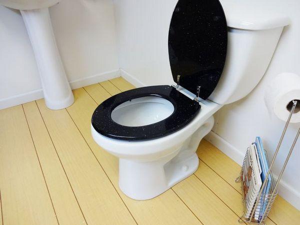 Тоалетна седалка