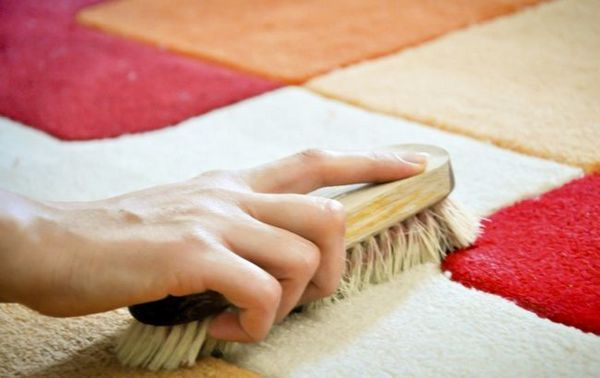 Как да се измиете с професионални съвети и най-добри средства