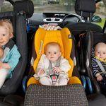 Снимка 20: Детски седалки за автомобили по възраст
