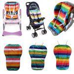 Снимка 28: Мултифункционална бебешка седалка - възглавница