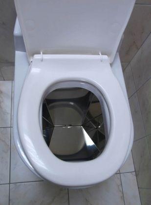 Електрически тоалетни чинии