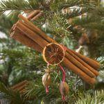 Снимка 37: играчка на дървото на канела пръчки