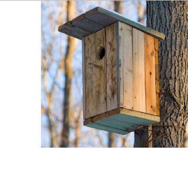 Правилна версия на инсталацията за птицефермата
