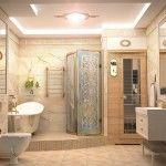 Снимка 11: Баня с душ кабина