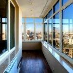 Снимка 18: Как да изолирате балкона със собствените си ръце