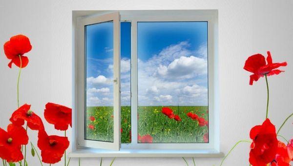 Как да изберем пластмасови прозорци - критерият за избор.