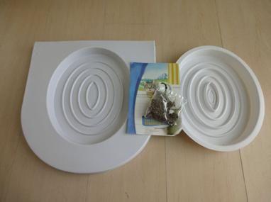 Устройства за тоалетна чиния за домашни любимци