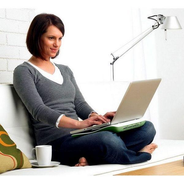 Положителното и отрицателното качество на стойката за лаптоп2
