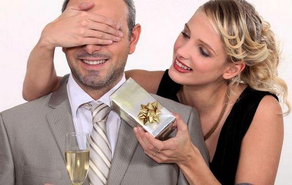 Как да изберем подарък за съпруга Съвети и трикове