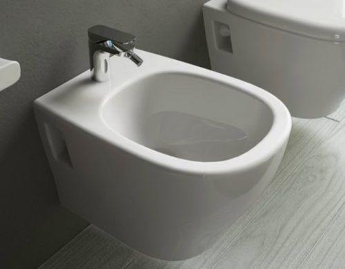 Санитарно инженерство за хигиена на интимни места