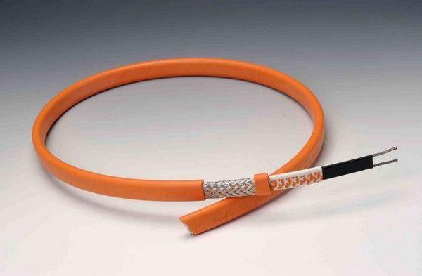 Саморегулиращ се кабел