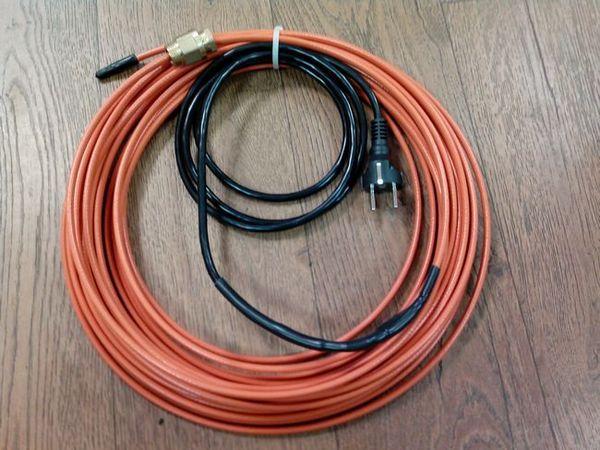 Отоплителен кабел
