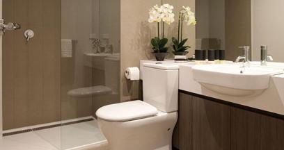 Тоалетна чиния с добра промивка и без спрей - гаранция за комфорт