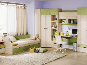 Удобство на модулни мебели за тийнейджъри