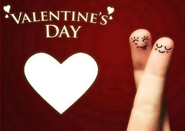 Снимки със символ на деня на любовниците