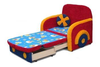 Фотьойл за деца