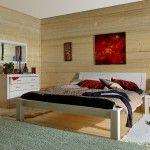 Снимка 4: Легло в стая