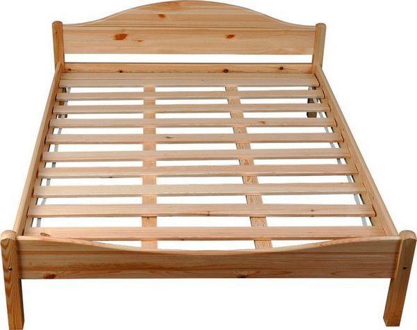 Рамка за легла