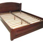Снимка 25: Борово легло с лак