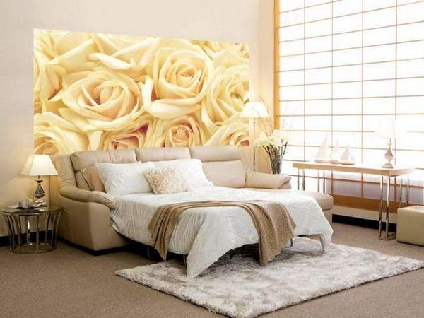 Сгъваемият диван може да бъде избран за всеки интериор