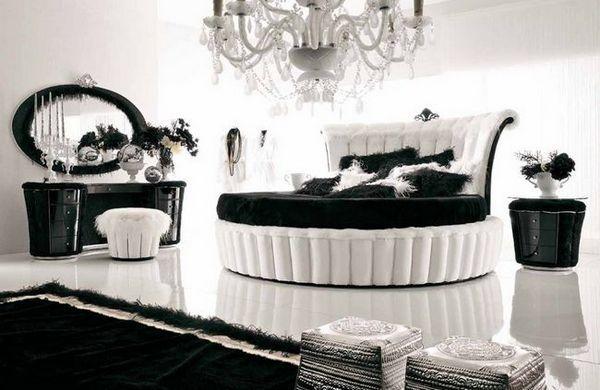 Луксозно легло