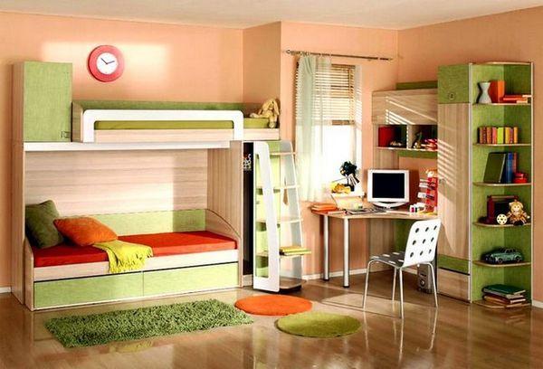 Мебели за детски стаи