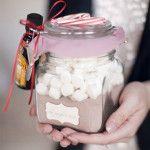 Снимка 10: Бонбони с Како като подарък