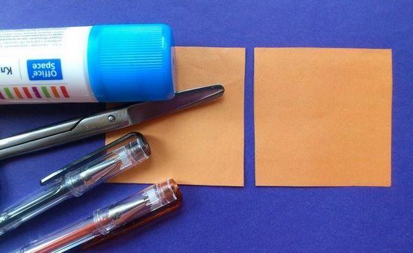Оранжева хартия