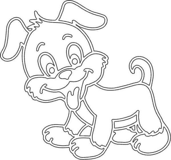 Кучето на Изтинанка