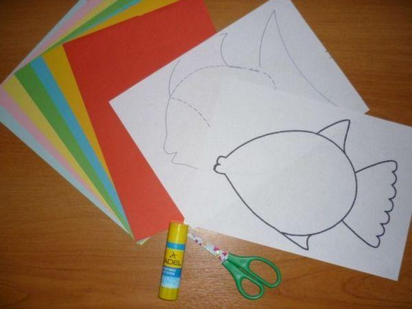 Обикновени модели за рязане на хартия