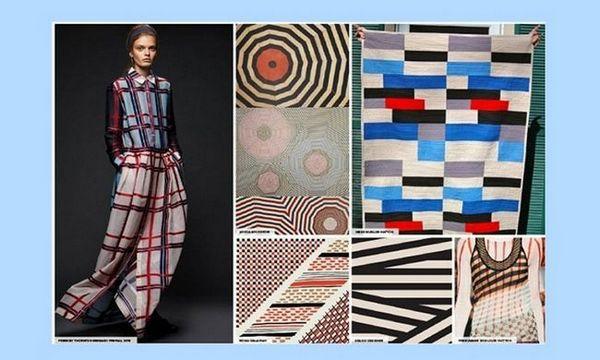 Модни отпечатъци от 2017 година