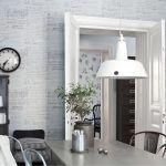 Снимка 63: Тапети в кухнята с надписи