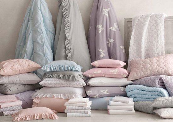 Текстил за детска стая
