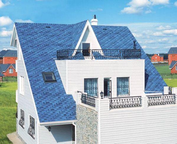 Преглед на видовете меки покриви