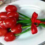 Снимка 63: Лалета от домати