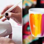 Снимка 80: Картини за боядисване
