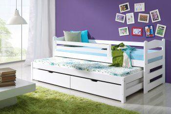 Детско разтегателно легло